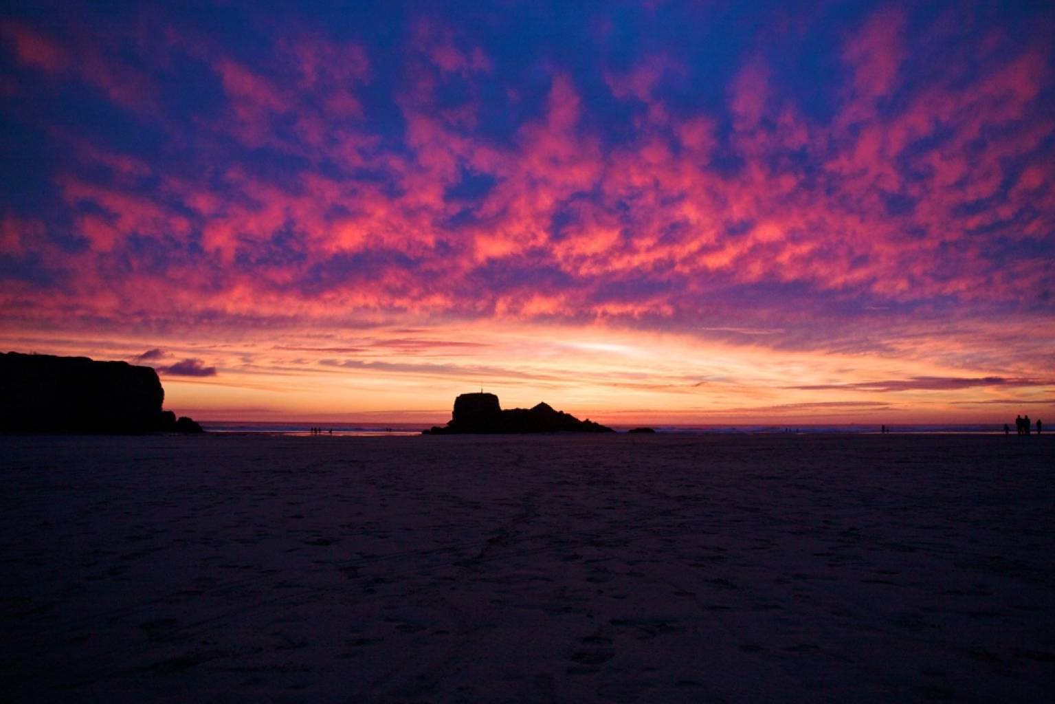 Perranporth Sunset
